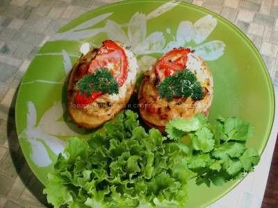 Как приготовить картофель фаршированный грудинкой рецепт с фото пошаговый