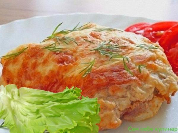 Мясо по-французски с картошкой и овощами рецепт с фото пошаговый
