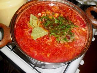 Борщ,  супы рецепты,  пошаговые рецепты с фото