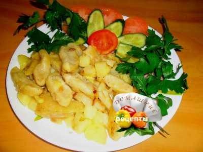 Как приготовить галушки украинские рецепт с фото пошаговый