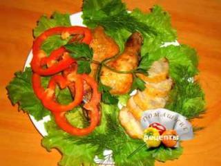 Куриные ножки фаршированные рецепт с фото пошаговый