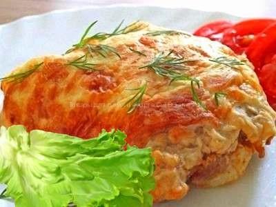 Как приготовить мясо по французски в фольге рецепт с фото пошаговый