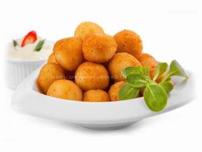 Сырные шарики жареные рецепт с фото пошаговый