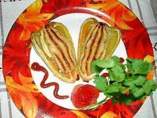 Картофельные лодочки с паштетом рецепт с фото пошаговый