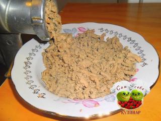 паштет из куриной печени пошаговый рецепт с фото