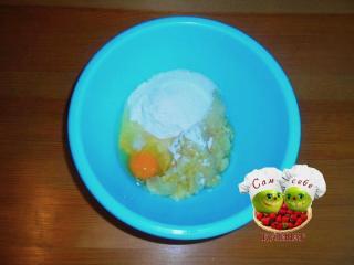 как приготовить оладьи из кабачка