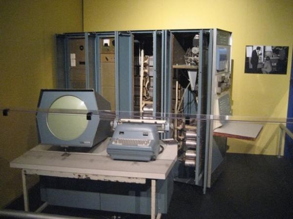 первый ракетный симулятор