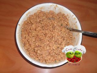 как приготовить торт муравейник