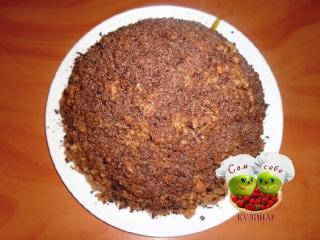 муравейник рецепт