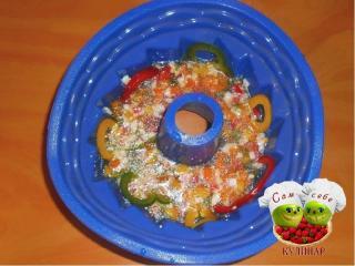 Заливное из курицы, праздничные рецепты с фото