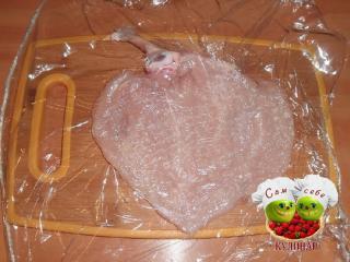 филе  отбить