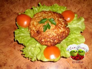 Свинина по степному - мясо под шубой - рецепты с фото