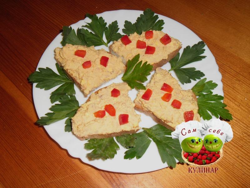 Закуски бутерброды главная кулинария фото