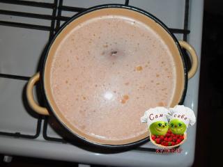 тефтели в соусе пошаговый рецепт с фото