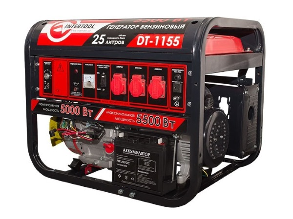 электрический генератор