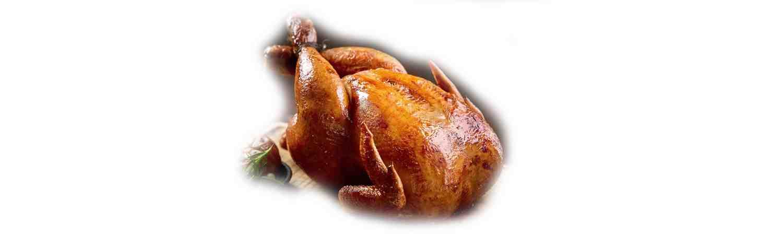 Жареная курица рецепты с фото