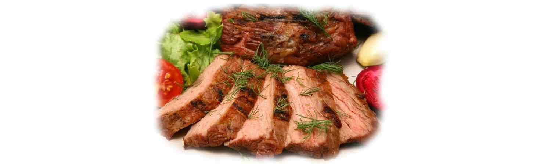 Мясо в духовке рецепты с фото