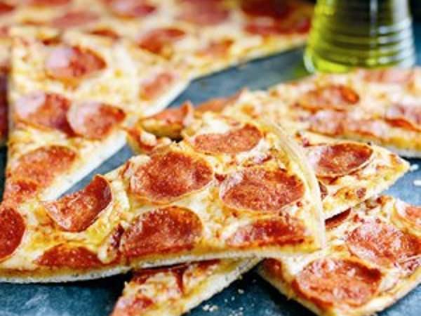 Какие соусы подходят для пиццы
