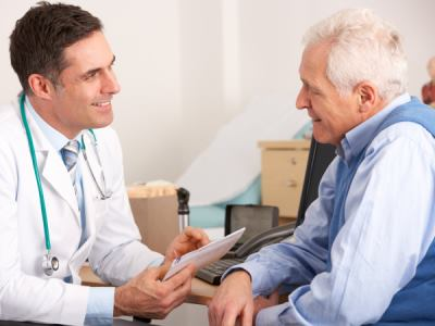 Как лечат остеоартроз?