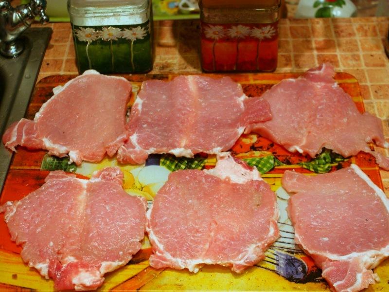 Рецепт мясных рулетиков пошагово с фото
